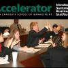 Accelerator, el bootcamp de negocios para jovenes de Vanderbilt